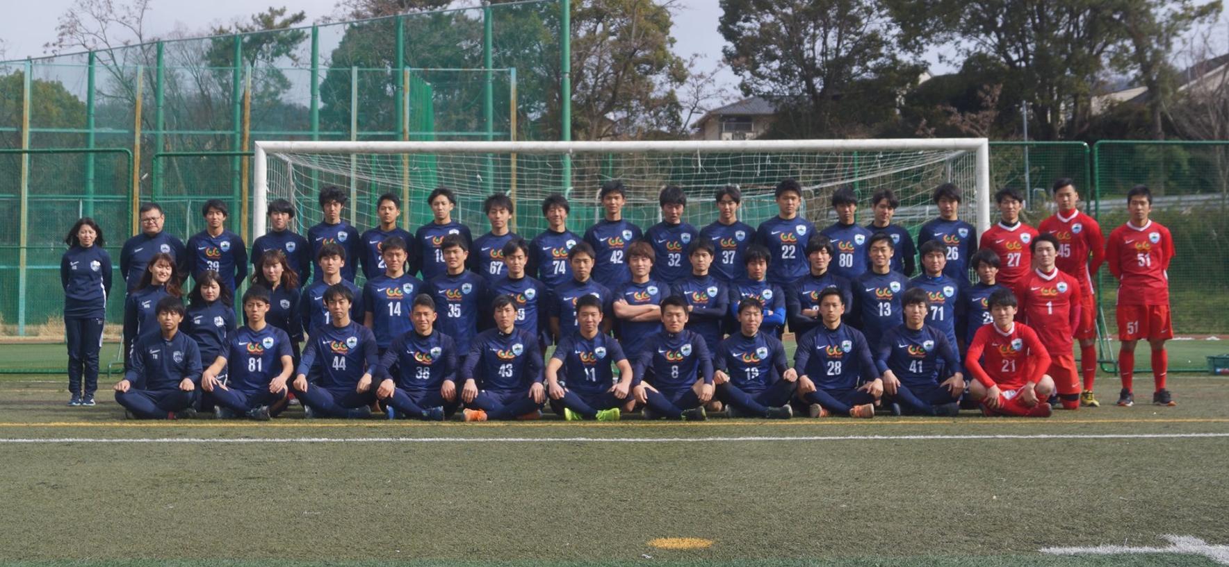 サッカー 新入生 大学 大学サッカー情報 ~関西地区~